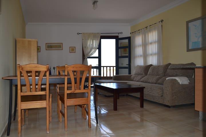 Apartamento en el centro  de Playa Blanca - Playa Blanca - Apartment