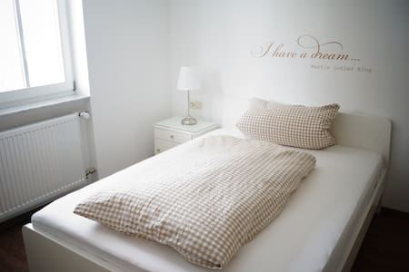 modern, nice room in the Black Forest Lodge - Freudenstadt - Bed & Breakfast