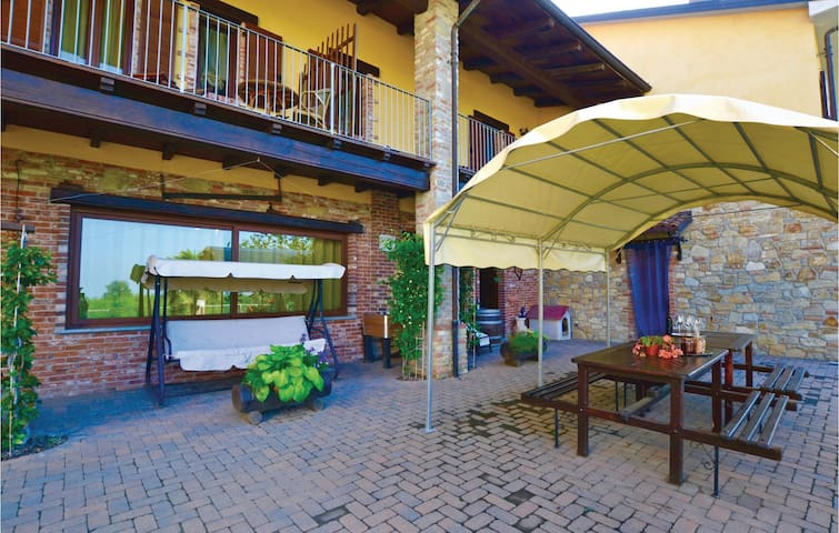 Semi-Detached with 3 bedrooms on 120m² in Marsaglia CN