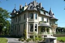 Maison Demoiselle de Vranken