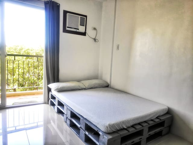 Affordable Studio Unit Near Jaro CPU
