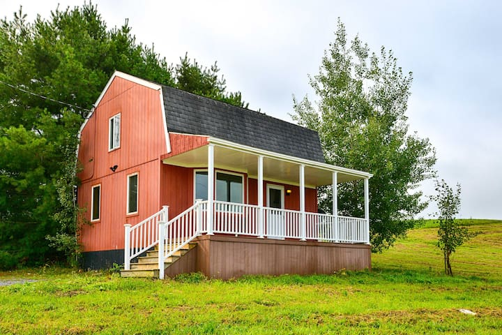 Mountain-Top Views Near Cooperstown on 48 acres!