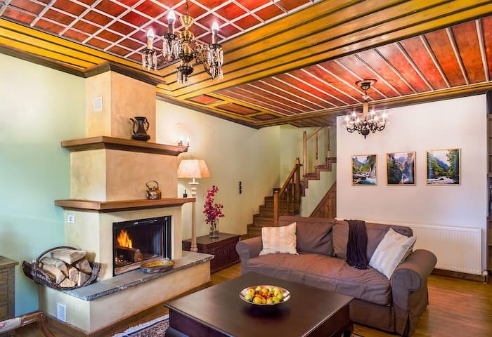 Papigo Villas - Silene - Papingo - House