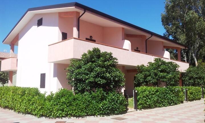 Appartamento in Residence a Villapiana Scalo