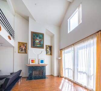 Beautiful 3bed house2car garage 讲中文 - Arcadia - Σπίτι