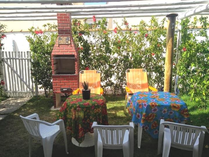 Casa de Praia Santa Cruz Cabrália