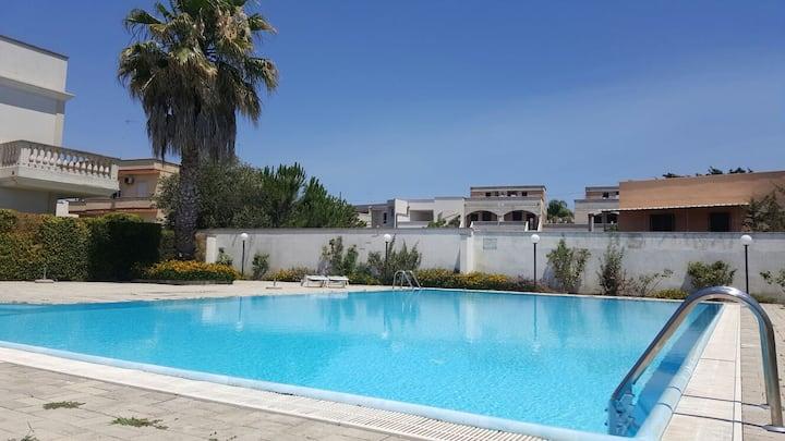 Ginevra apartment in Santa Maria al Bagno