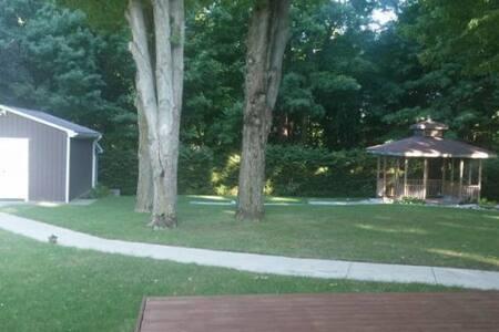 Wayfarers Haven - Shallow Lake - Дом