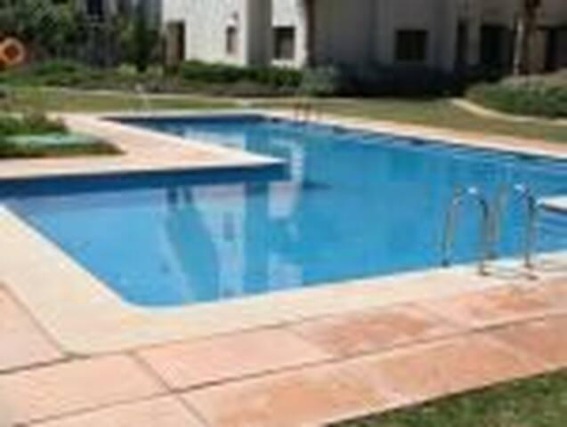 3Bedroom apartment Roda Golf - San Javier - Lägenhet