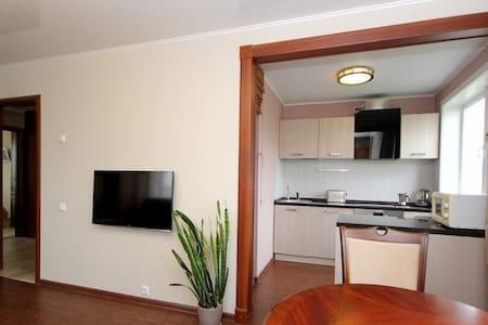 Modern comfy apartments in Parnu. - Pärnu