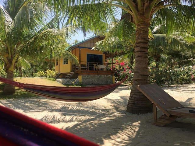 Beachhouse Udalo