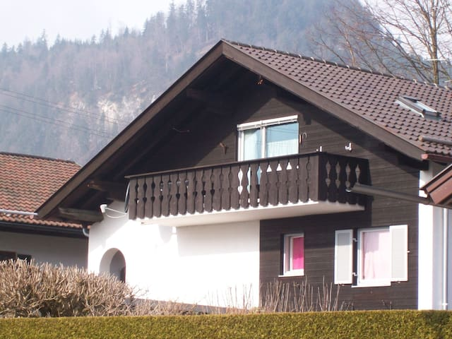 Germany, Bavaria, Farchant near Garmisch rent Flat - Farchant - Lägenhet
