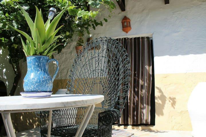Alojamiento Rural Casa Mateo