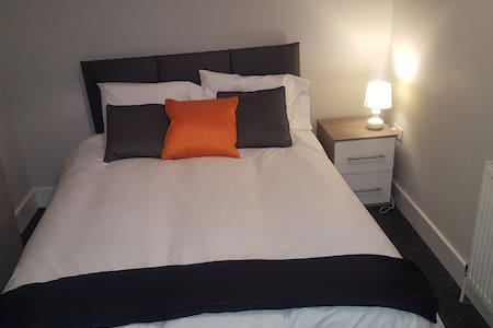 Affordable private double room in Gillingham