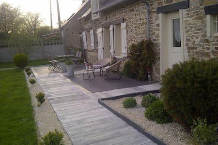 Maison individuelle avec jardin - Nort-sur-Erdre - 独立屋