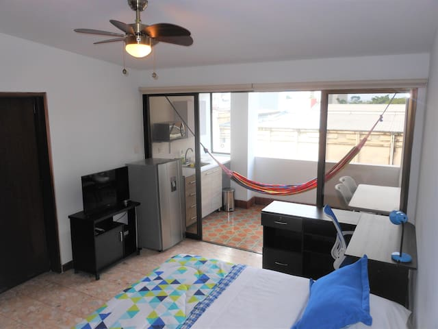 Studio Apartment 3 for Monthly Rental