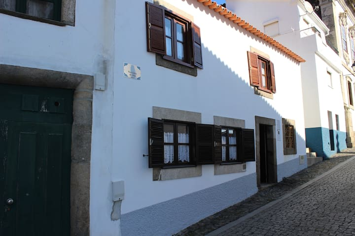 Casa Cimo Vila - House for rent - 79449/AL