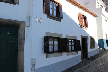 Casa Centro Provesende/House for rent Provesende - Provesende