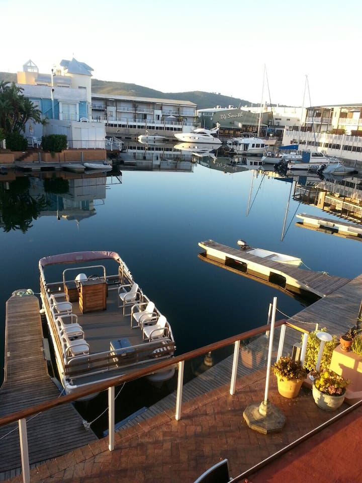 Life on the water - Bliss!!!!