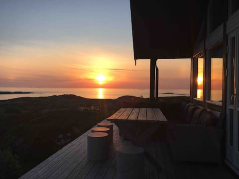 Dreamplace close to The Atlantic Ocean Road- spa