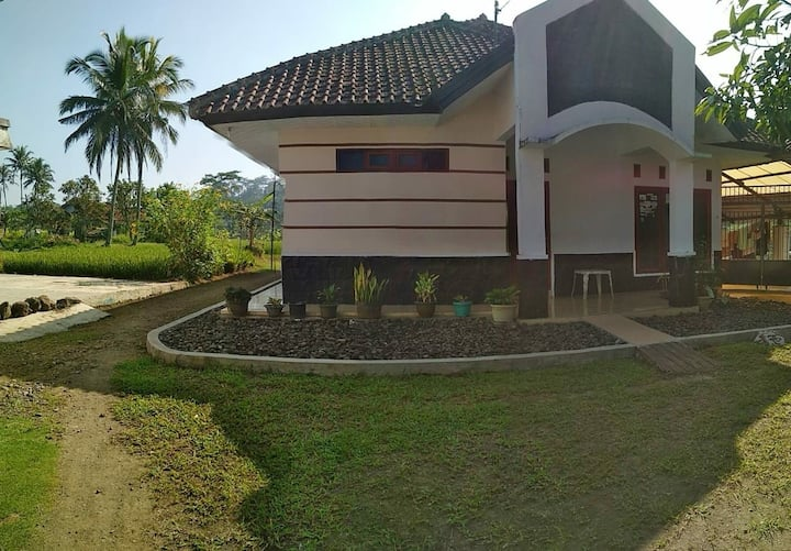 D'Wafa Family Guest House Syariah