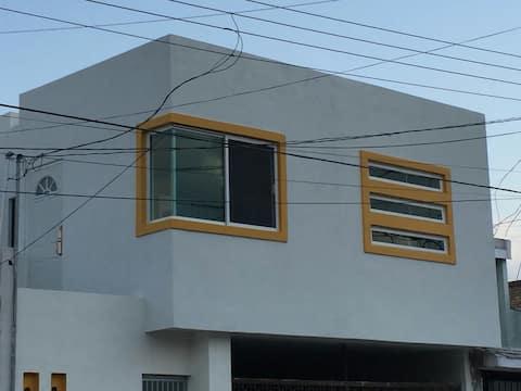 Departamento Nuevo en Fracc. Cd.  Del Valle .