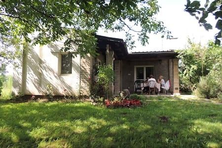Maka Cottage, Belgrade, Plavi Horizonti - Beograd - Lakás