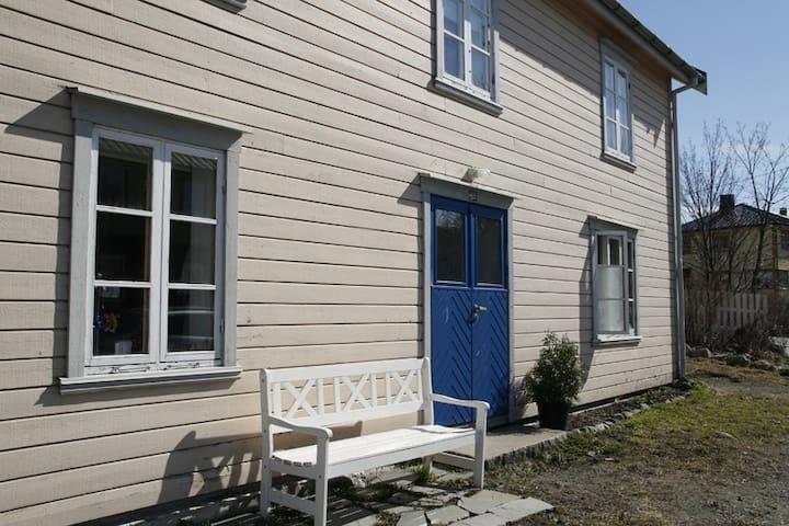 Lofoten - studioflat i Kabelvåg