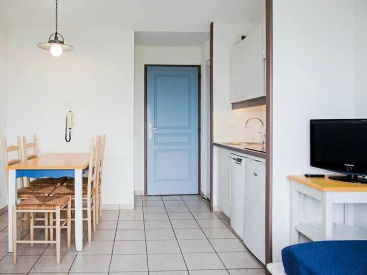 Appartement 2 pièces Sélection - (4 personnes) 167732
