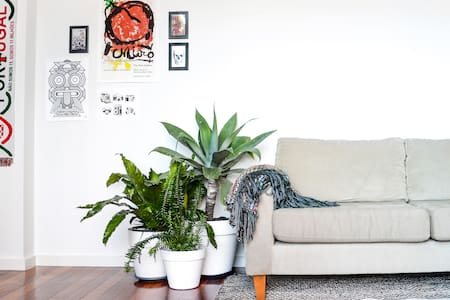 Awesome little place in Collingwood - Collingwood - Apartament