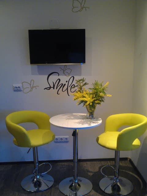 Studio apartment no.2