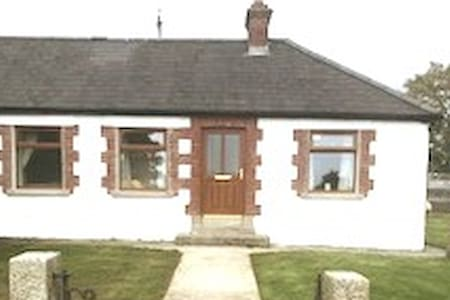 Granny's Cottage, self catering in the Mourne area