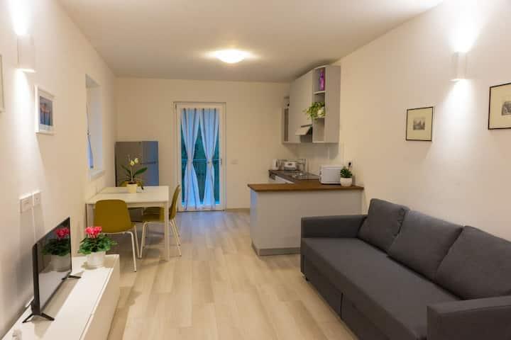 Casa vacanza FIUME (022079-AT-682266)