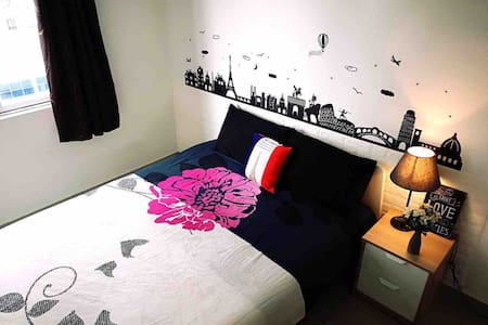 【Hot】【Pool-view & Seaview Family Suite】MB homestay