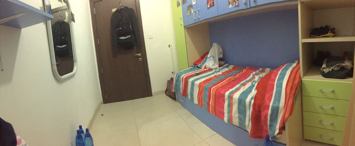 Single Room in Shared Apartment - Santa Venera - อพาร์ทเมนท์