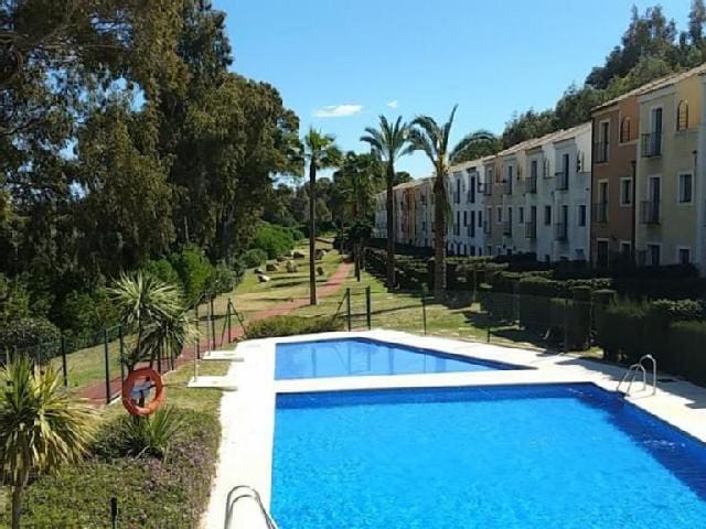Luxury 3 BR house, Costa del Sol, Spain - Casares Costa - Dům