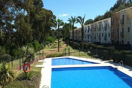 Luxury 3 BR house, Costa del Sol, Spain - Casares Costa - Haus