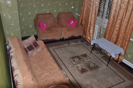 2-х комнатная квартира для отдыха в горной Адыгее - Tsvetochnyy - Byt