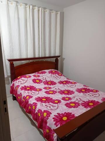 Apartamento cond. Costa do Sahy para até 7 pessoas