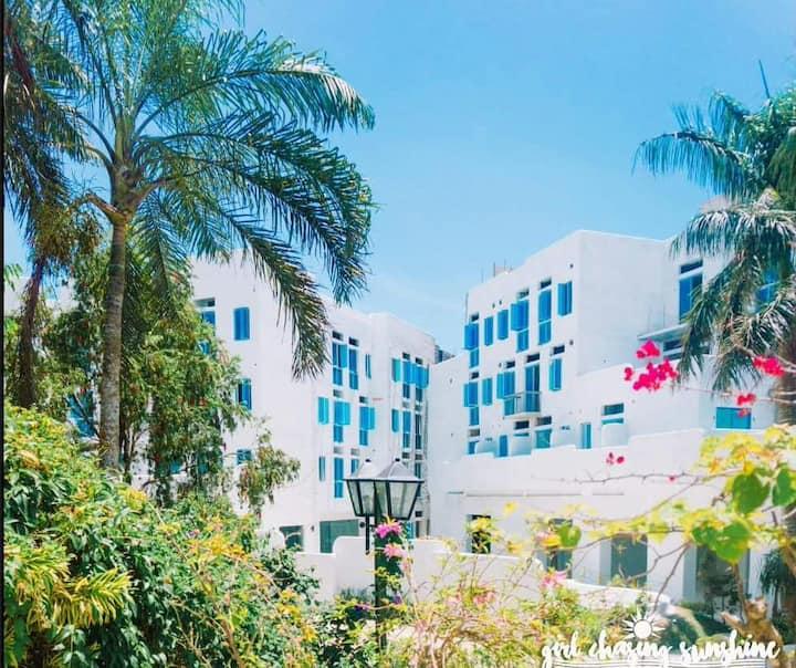 La Bella Lush Gardens in Tagaytay