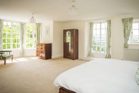 Barley Wood, Wrington - Casa de huéspedes