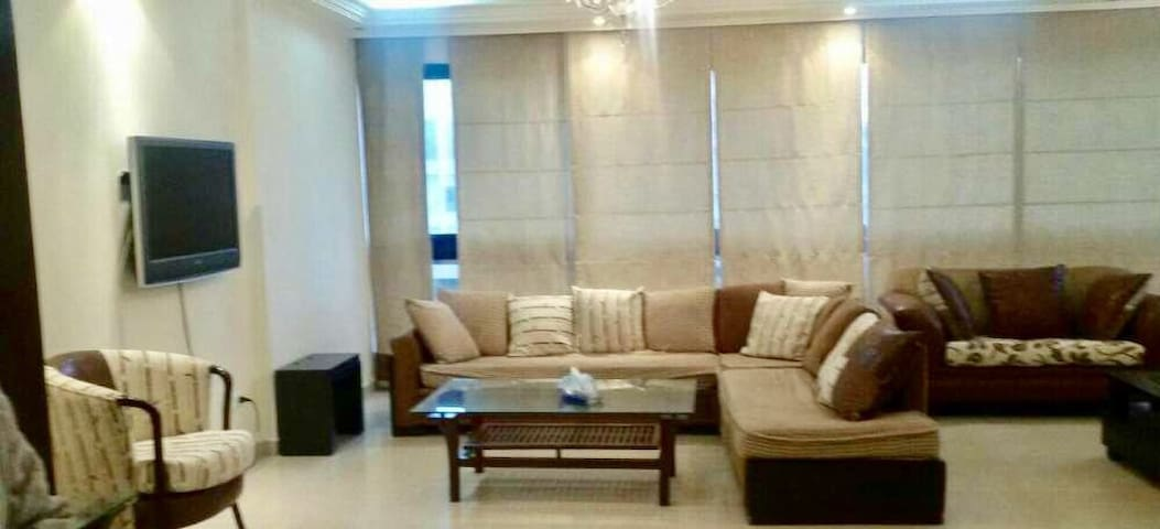 Amaizing Apartment  in the center - Bayrut - Rumah