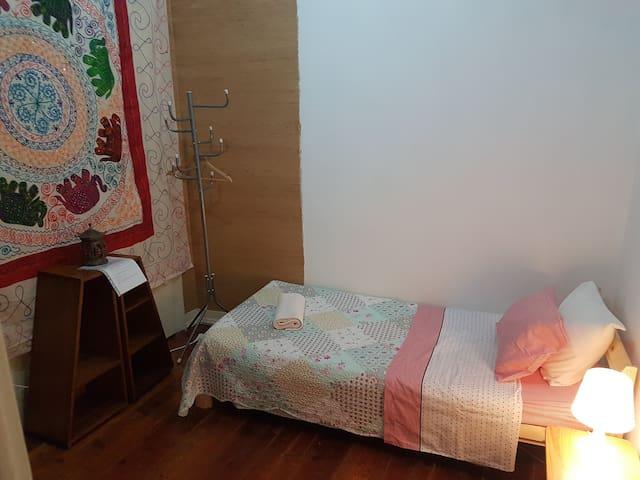 Single Room Lisbon