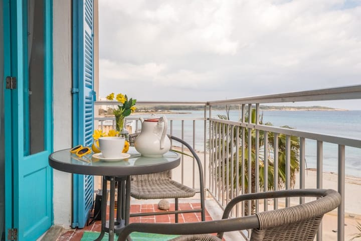S'ILLOT BEACH APARTMENT - Illes Balears - Huoneisto