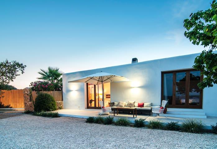 Can Damia Ibiza - Santa Inés, Ibiza - Talo