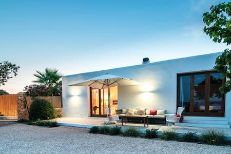 Can Damia Ibiza - Santa Inés, Ibiza - Dom