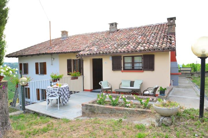 I Grappoli Wine resort
