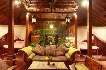 House - 2BR Condo #12684159 - Tabanan - Other