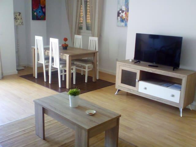 Apartamento vacacional Manoli