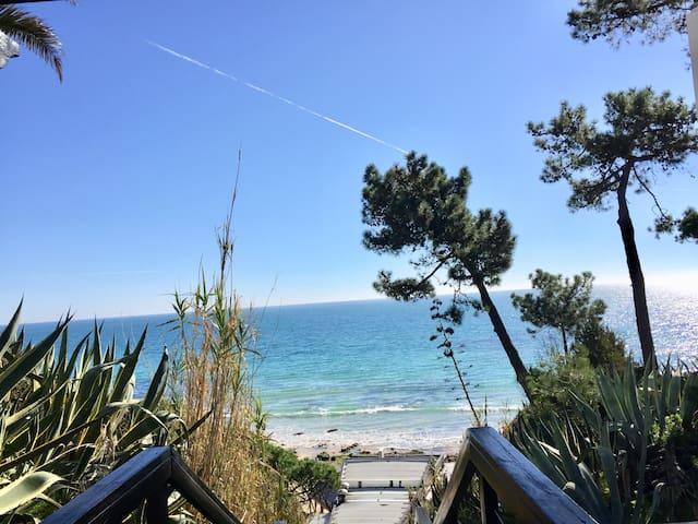 Appart Design Albufeira Beach